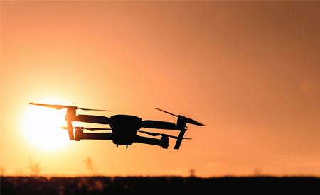Drone Threats and IR