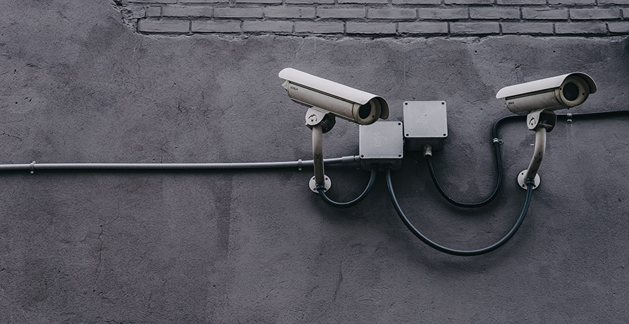 Data Security from Signals Defense