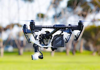 Drone Threats and your Office