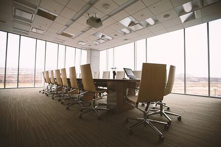 Reduce Office Heat and Cooling Costs