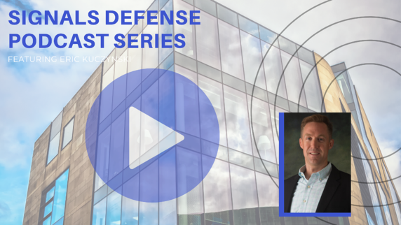 Signals Defense Podcast Series-3