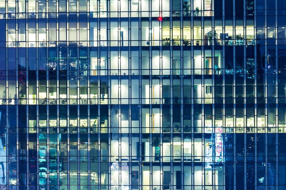 RF Shielding a Building