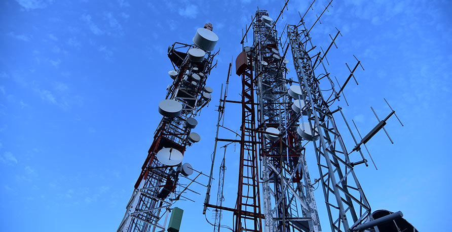 Cell Tower and RFI