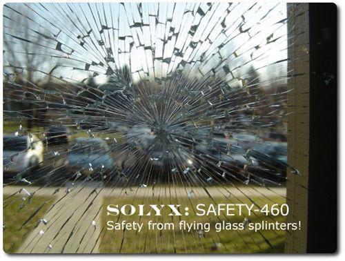 Safety Films