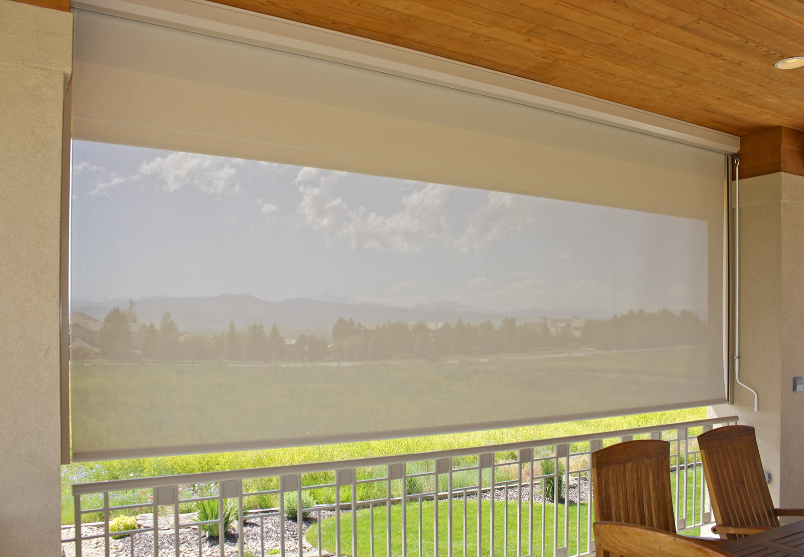 Roller Blinds & Shades