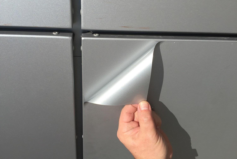 Graffiti Shield